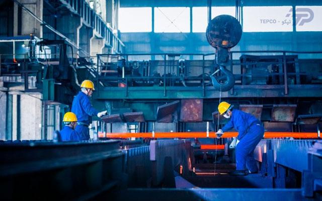 ساخت انواع قطعات صنعتی